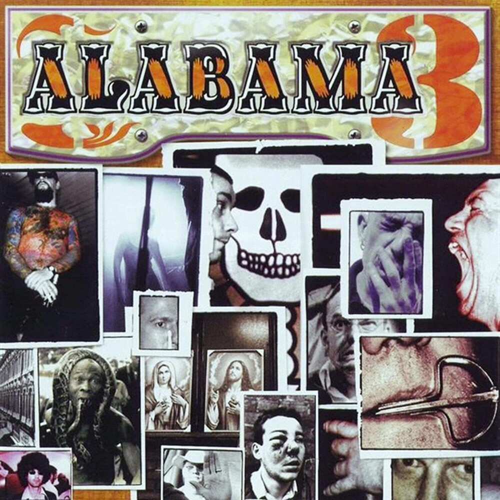 Alabama 3 - Exile On Coldharbour Lane (Uk)