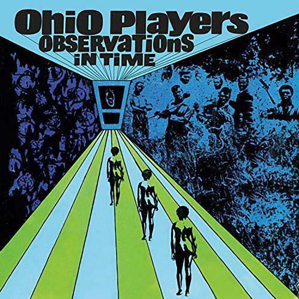 Ohio Players - Backtracks