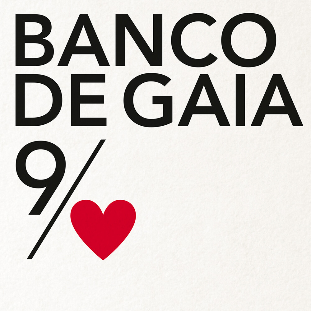 Banco De Gaia - 9th Of Nine Hearts [Limited Edition] (Uk)