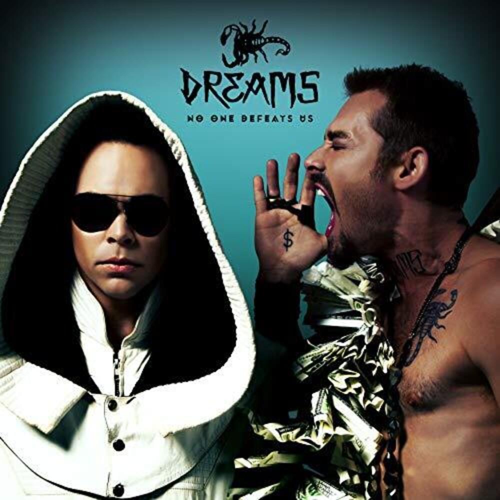 Dreams - No One Defeats Us [LP]