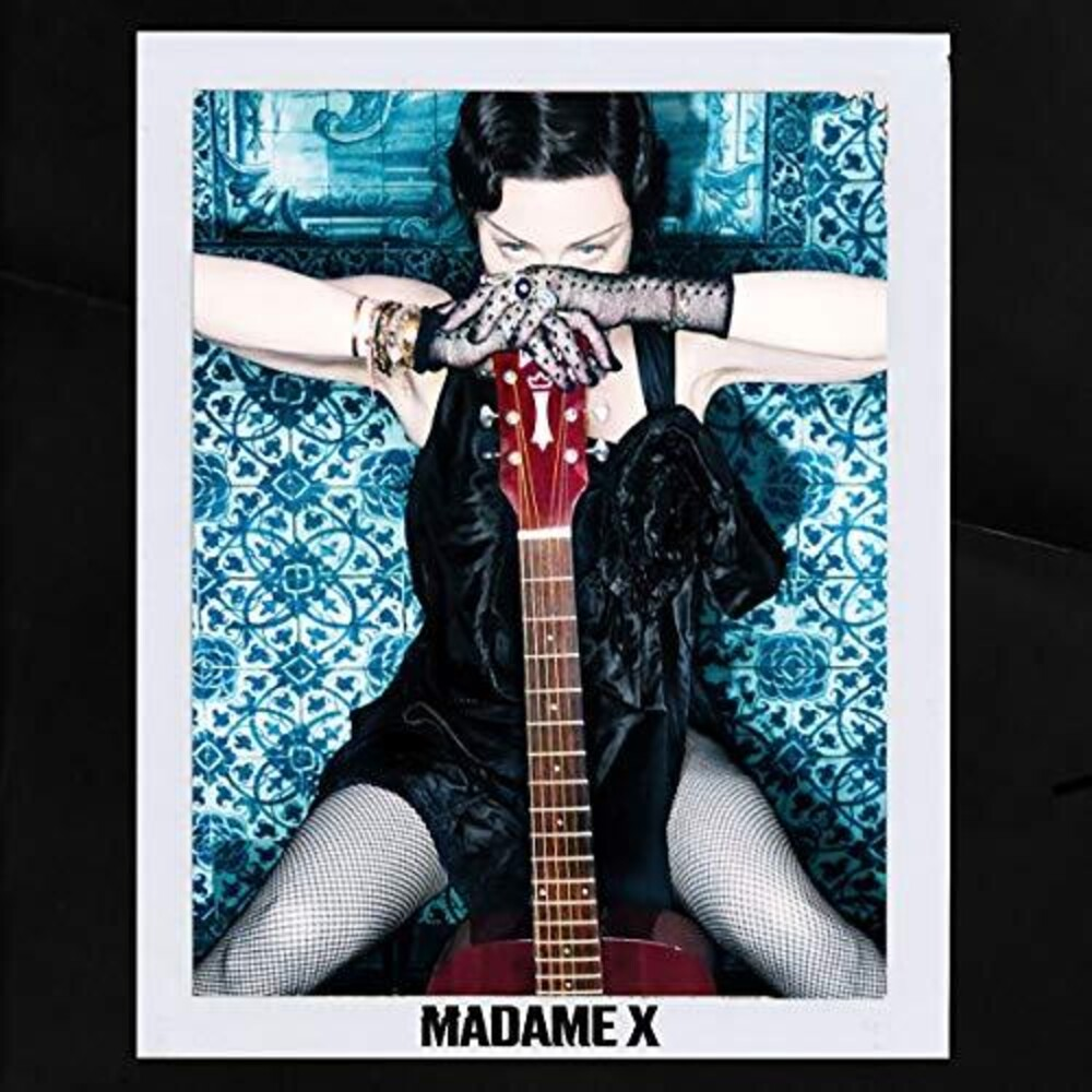 Madonna - Madame X [Import Deluxe 2CD]