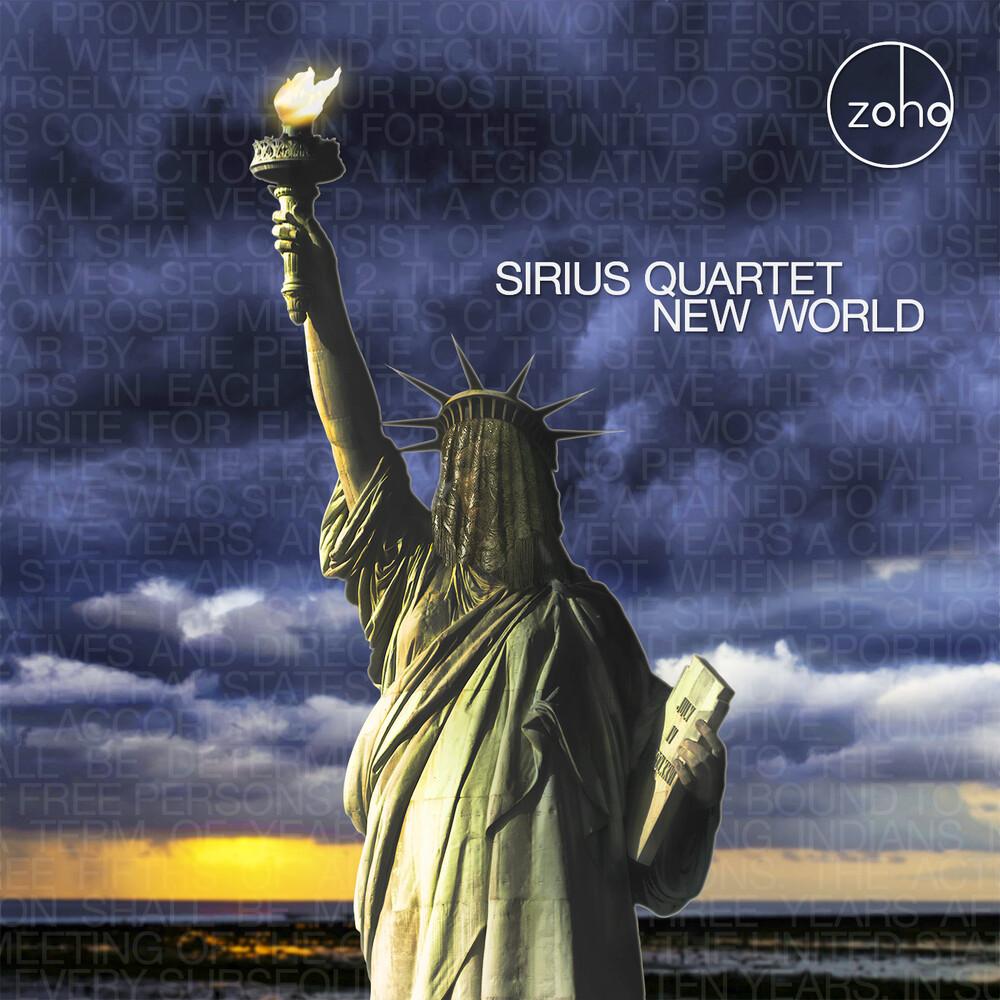 Sirius Quartet - New World