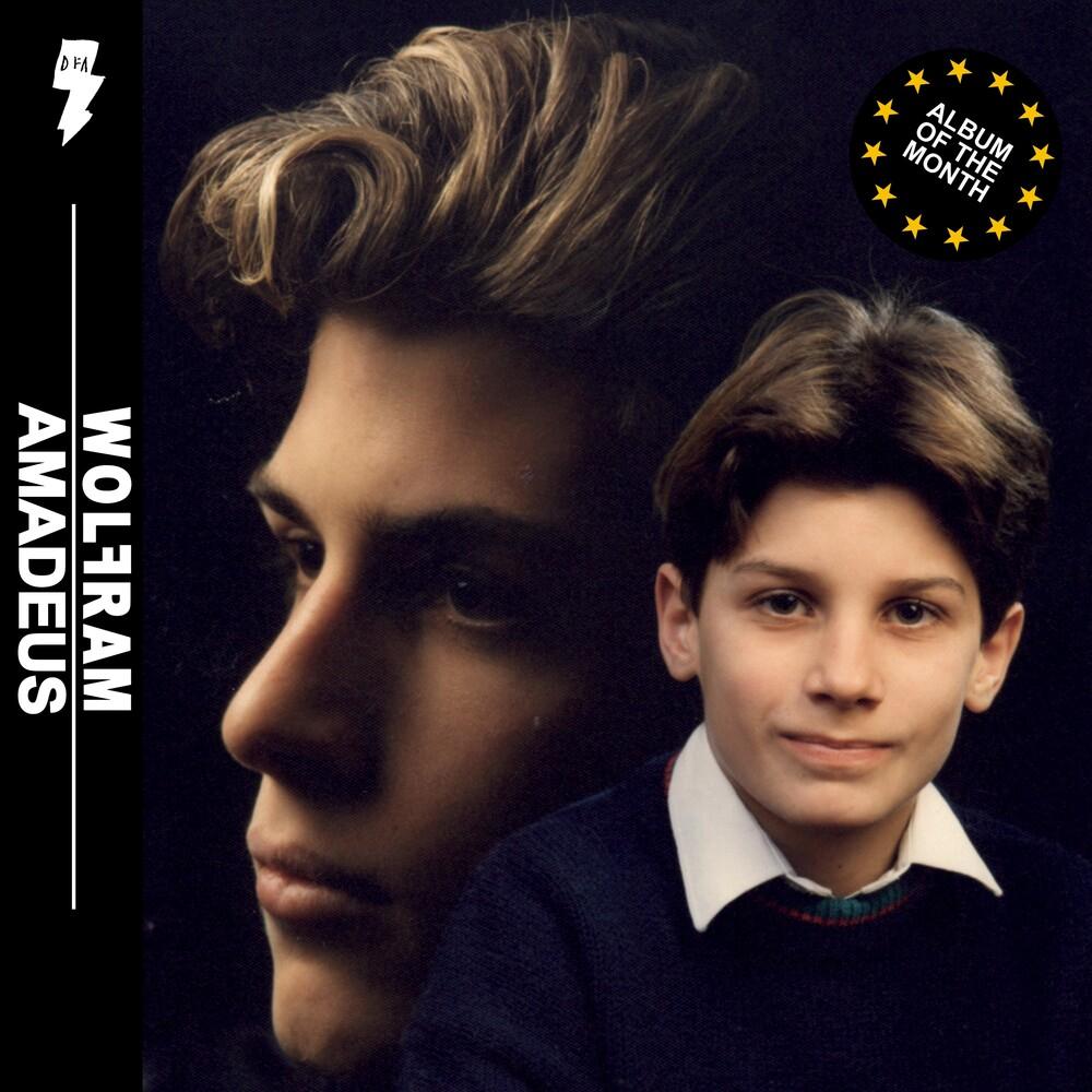 Wolfram - Amadeus [LP]