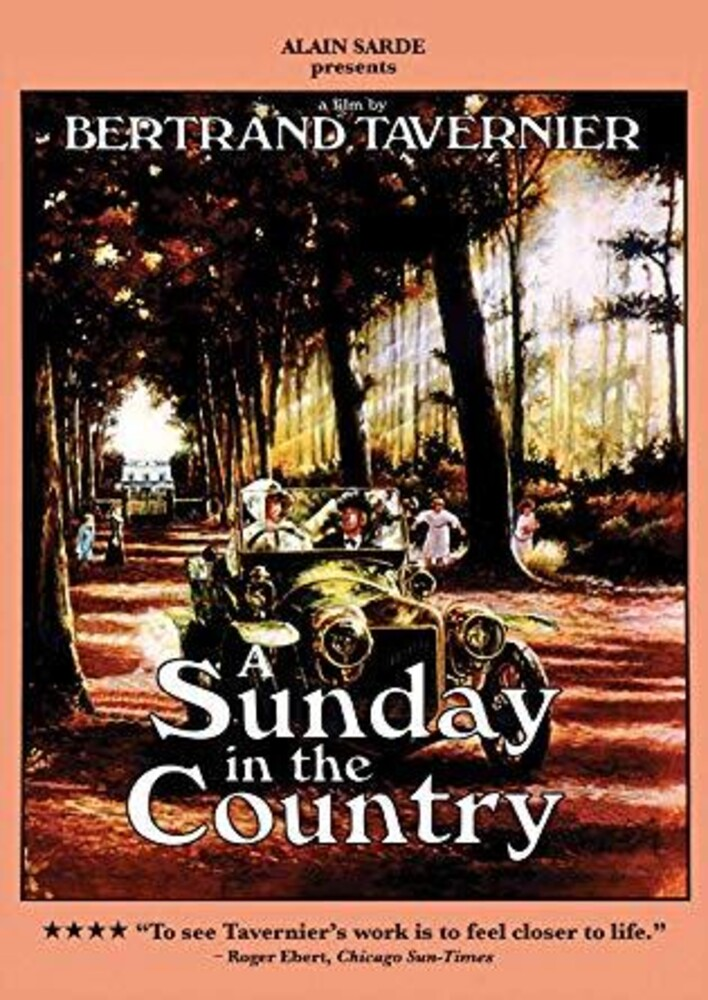 - A Sunday in the Country