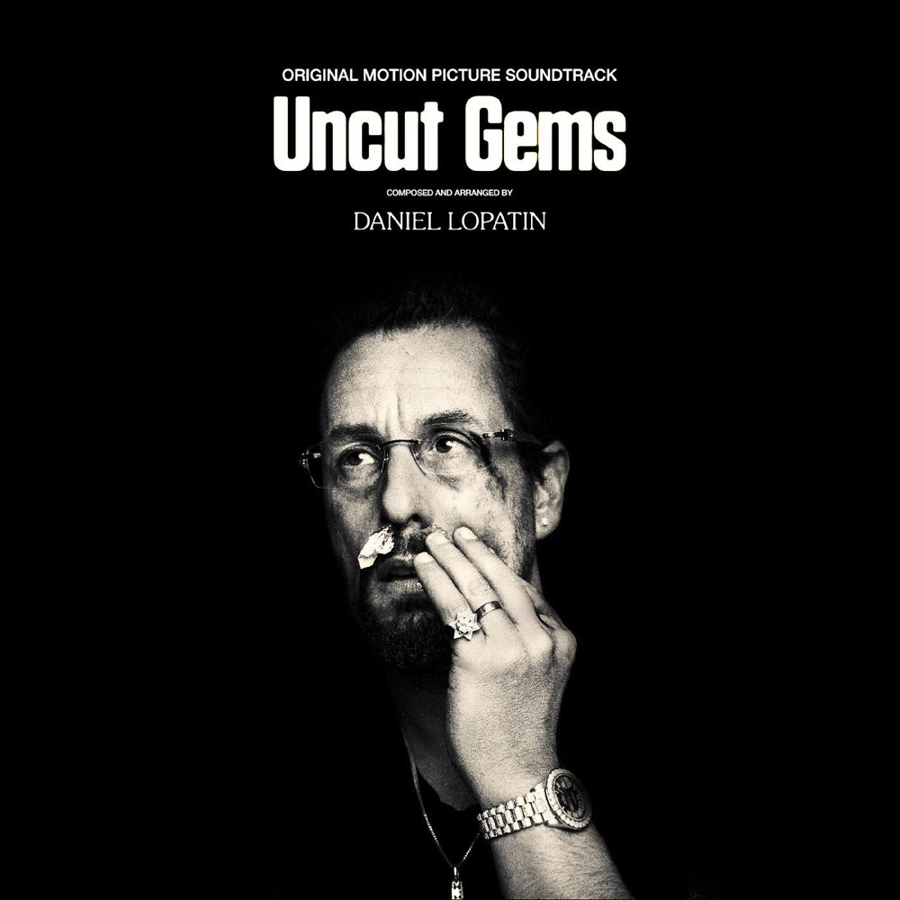 Daniel Lopatin - Uncut Gems - Original Motion Picture Soundtrack