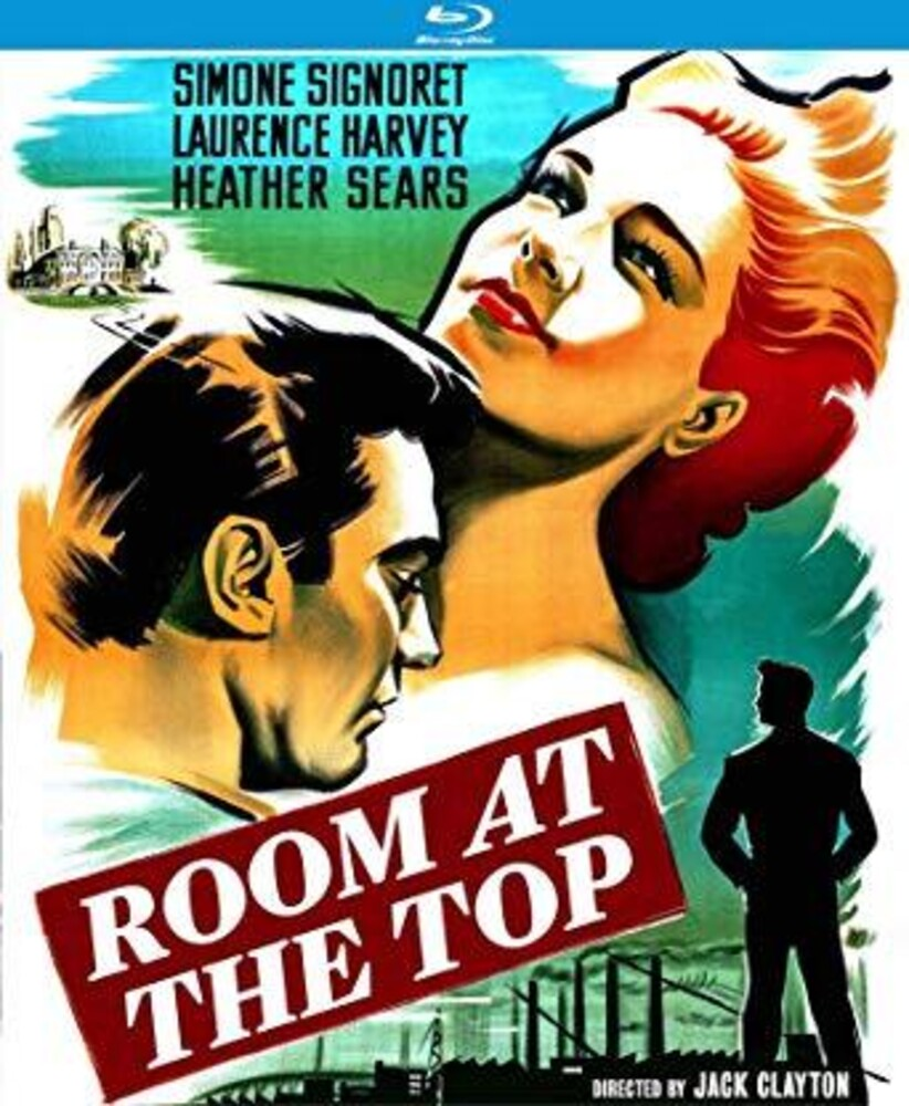 Room at the Top (1959) - Room At The Top (1959) / (Spec)