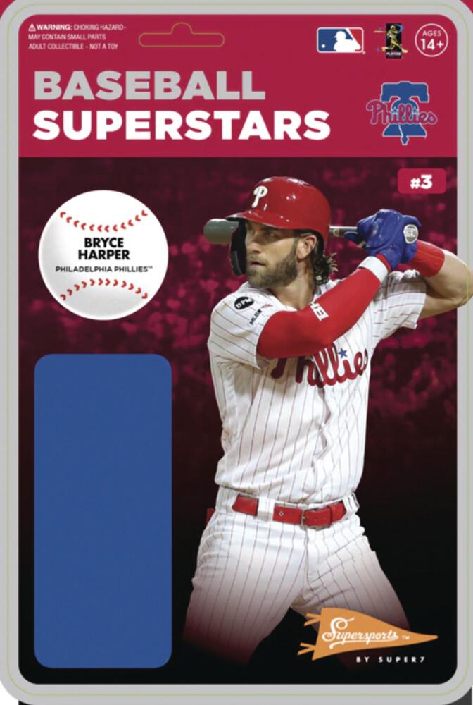 MLB Modern Wave 2 - Bryce Harper (Phillies) - MLB Modern ReAction Wave 2 - Bryce Harper (Phillies)