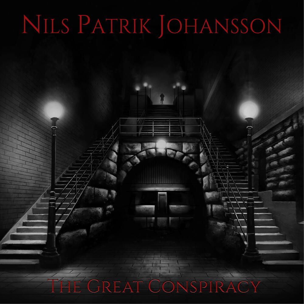 Nils Johansson Patrik - The Great Conspiracy