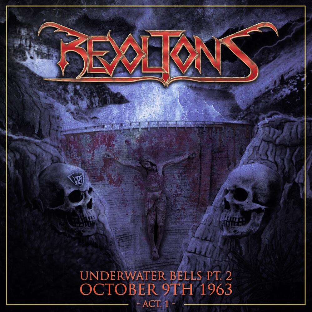 Revoltons - Underwater Bells Pt.2: October 9th 1963 Act 1