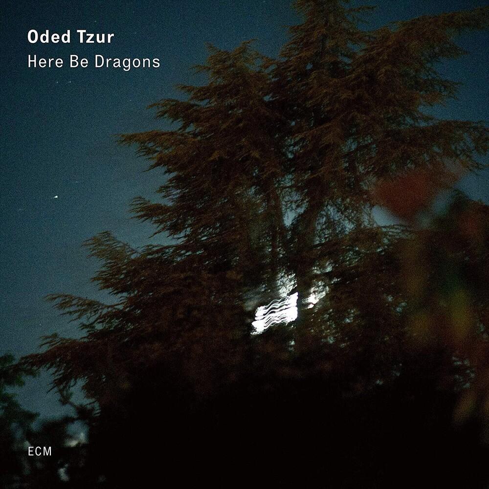 Oded Tzur / Hershkovits,Nitai / Klampanis,Petros - Here Be Dragons
