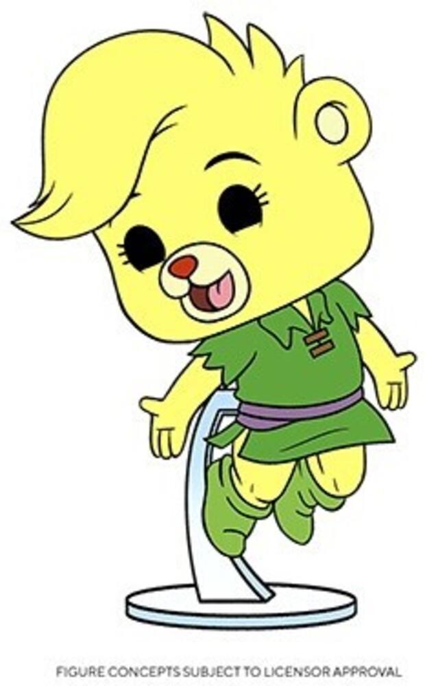 - FUNKO POP! DISNEY: Adventures of Gummi Bears - Sunni