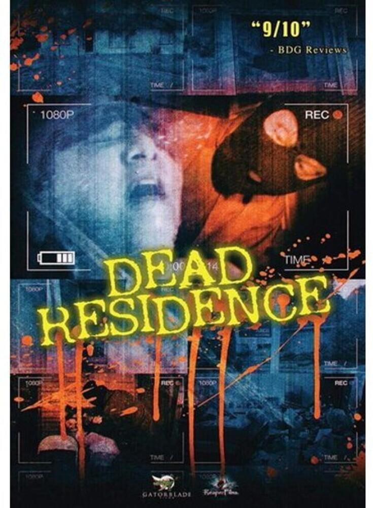 - Dead Residence / (Mod)