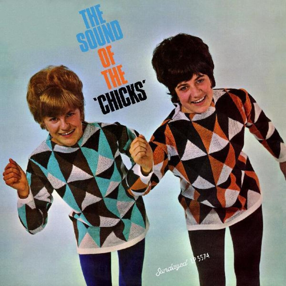 The Chicks - The Sound Of The Chicks [LP]