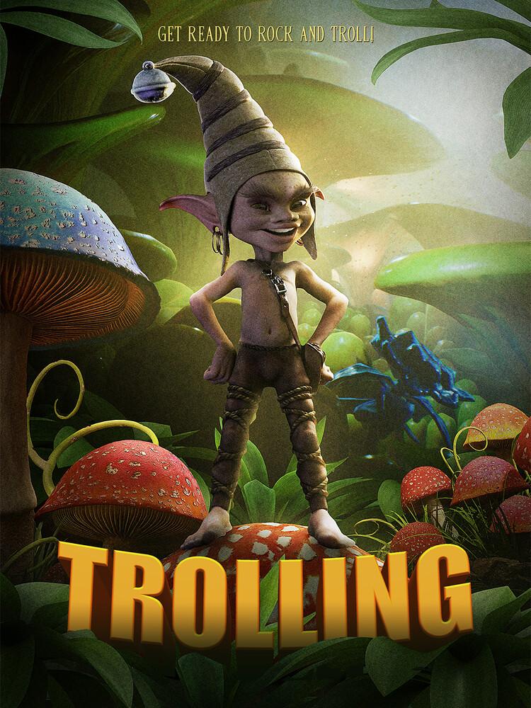 - Trolling