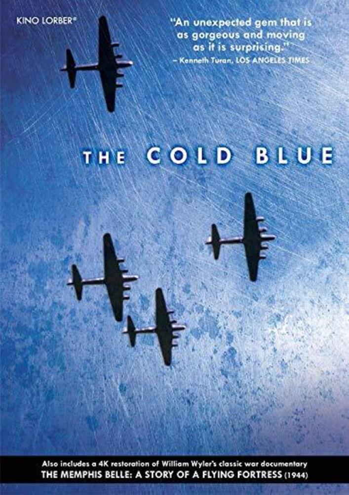 V.G. Alexander - The Cold Blue