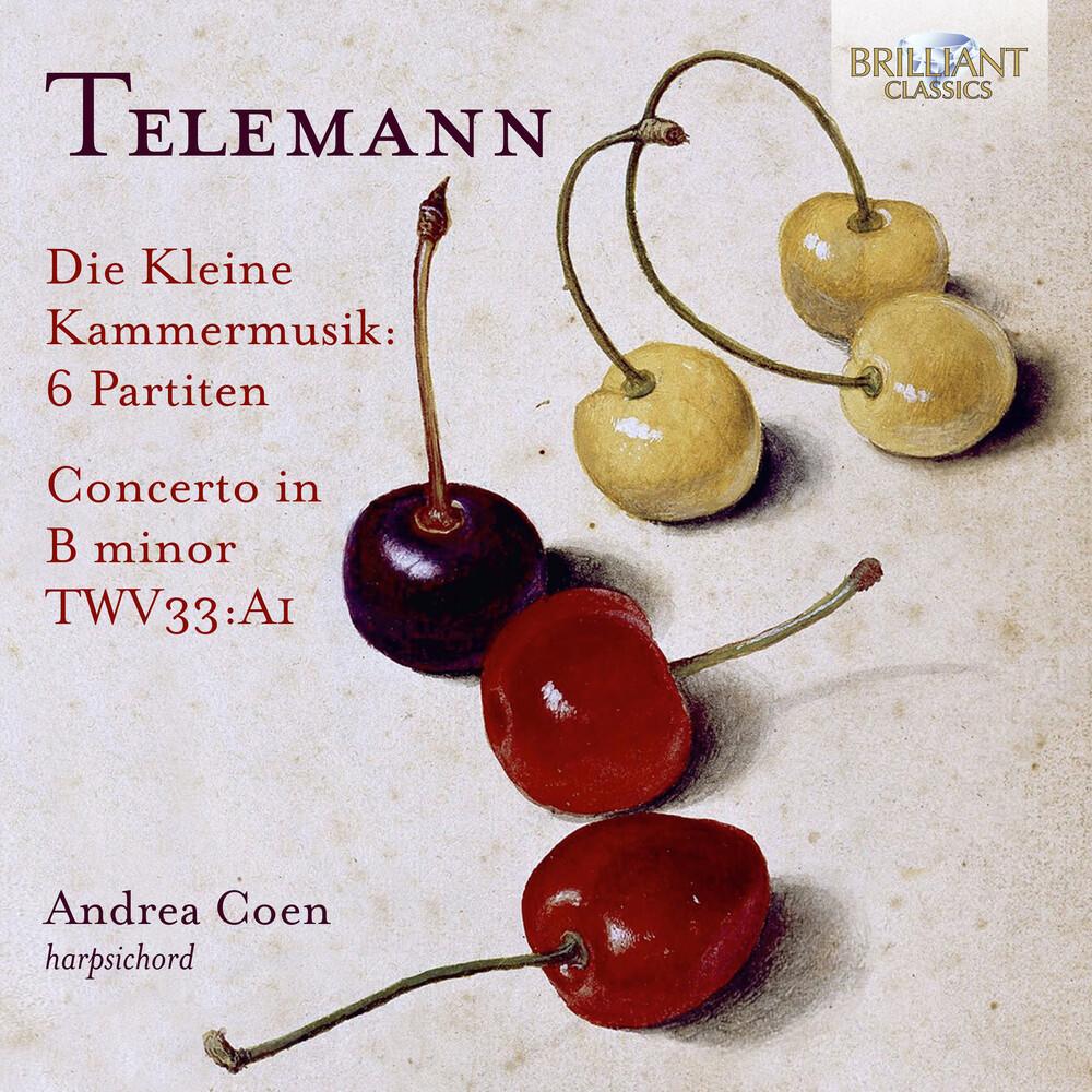 Andrea Coen - Die Kleine Kammermusik