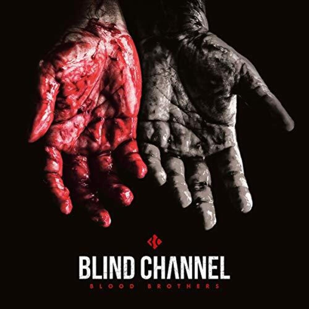 Blind Channel - Blood Brothers [Limited Edition Deluxe]
