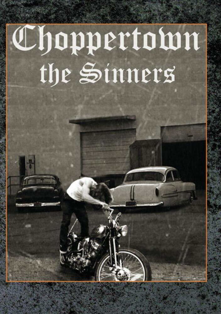 - Choppertown: The Sinners / (Mod)