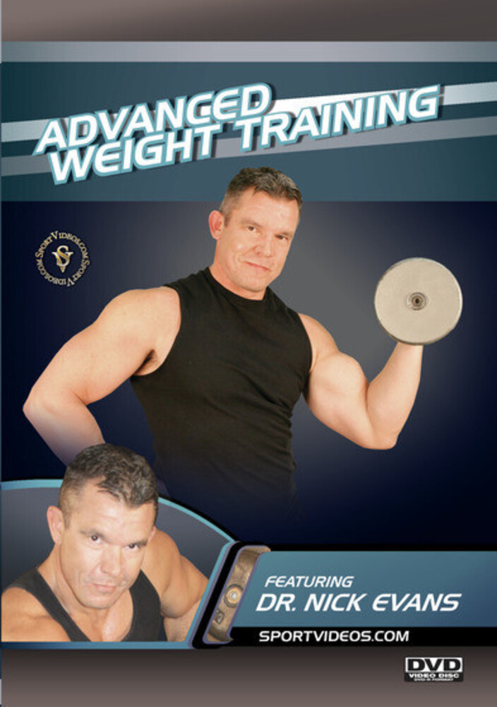 - Advanced Weight Training / (Mod)
