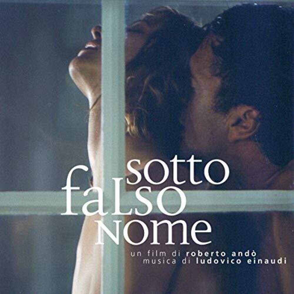 Ludovico Einaudi - Sotto Falso Nome