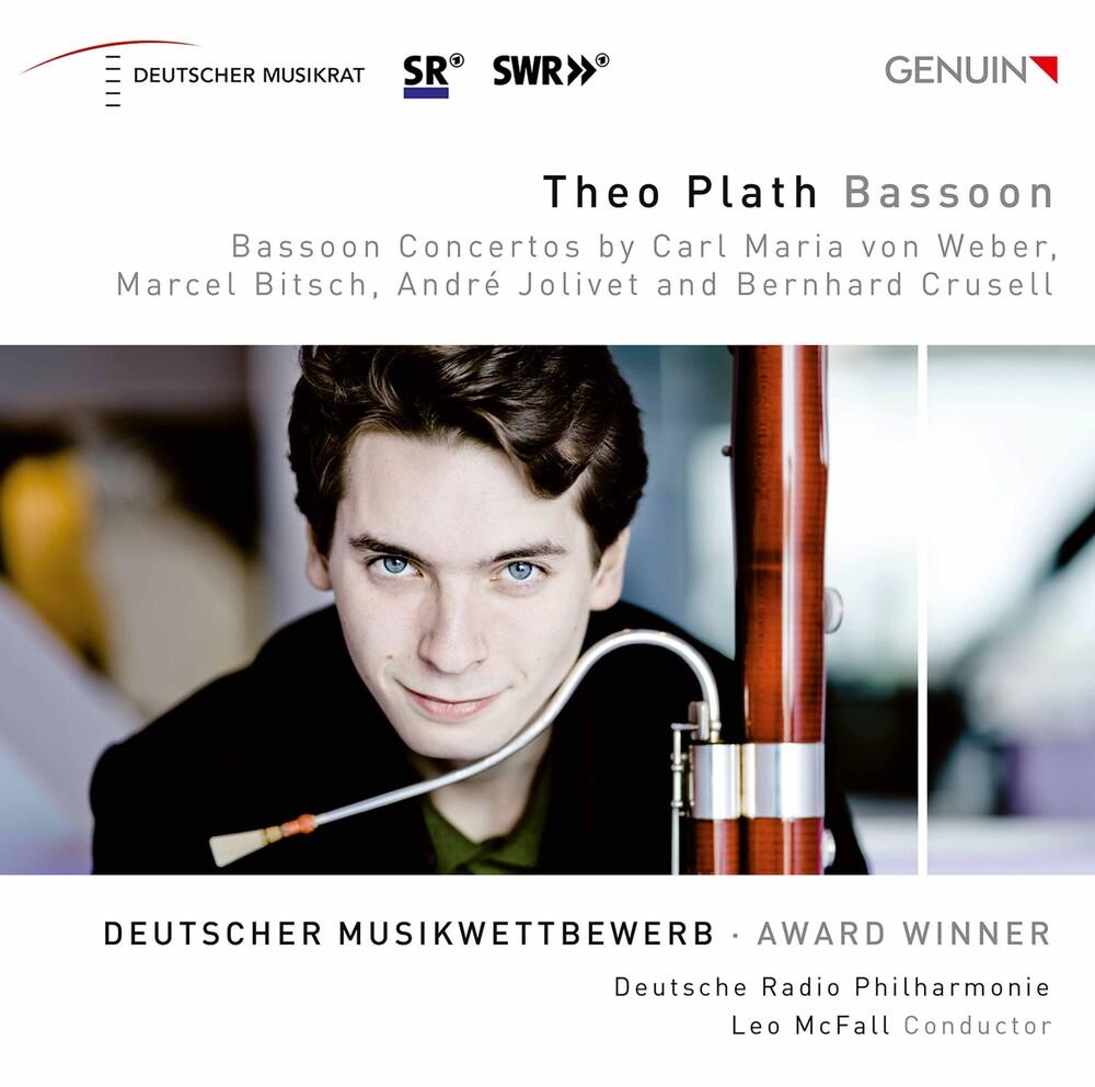 Bassoon Concertos / Various - Bassoon Concertos