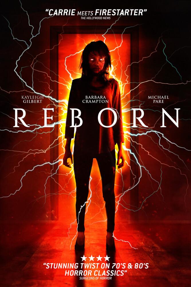 - Reborn
