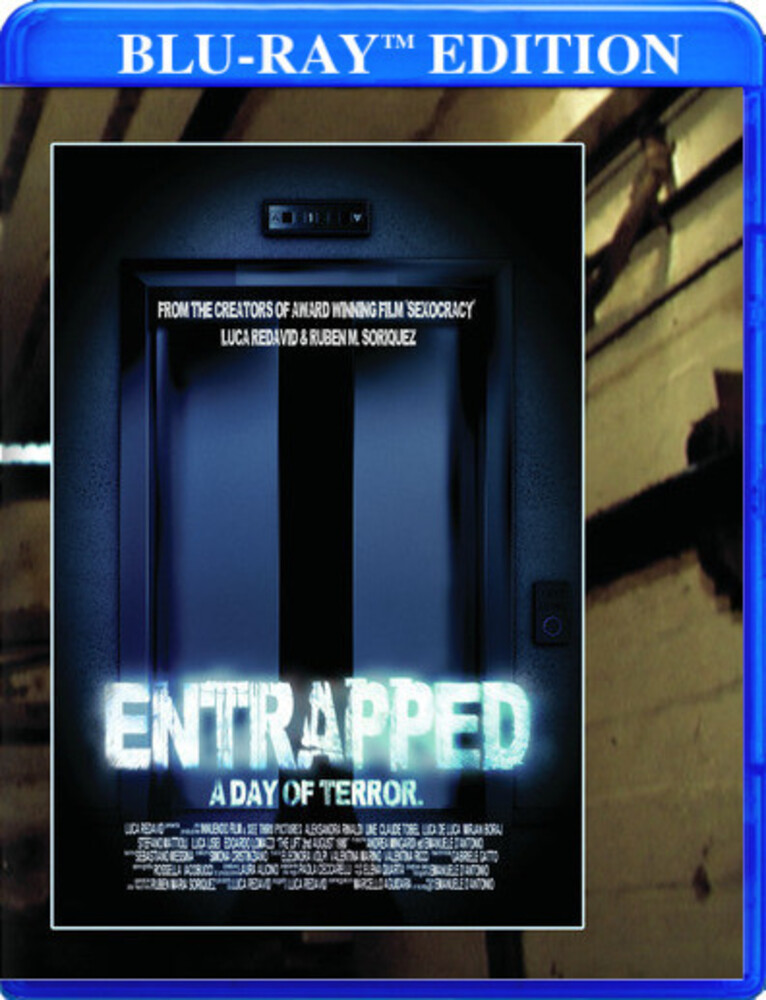 - Entrapped: A Day Of Terror / (Mod)