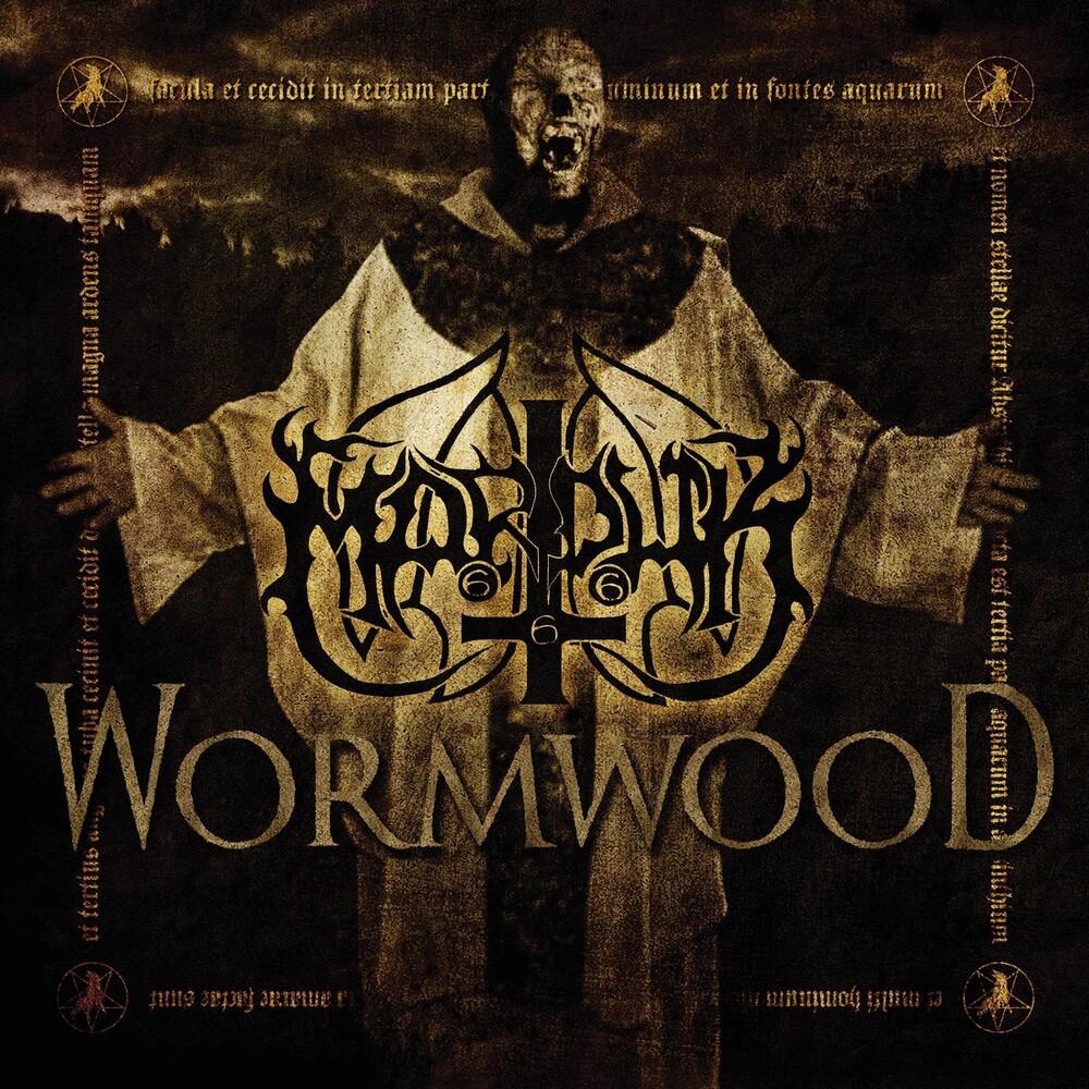 Marduk - Wormwood (Reis) (Can)
