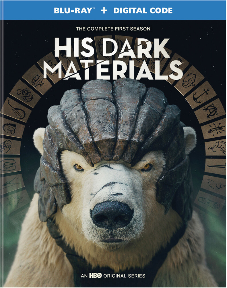 His Dark Materials [TV Series] - His Dark Materials: The Complete First Season