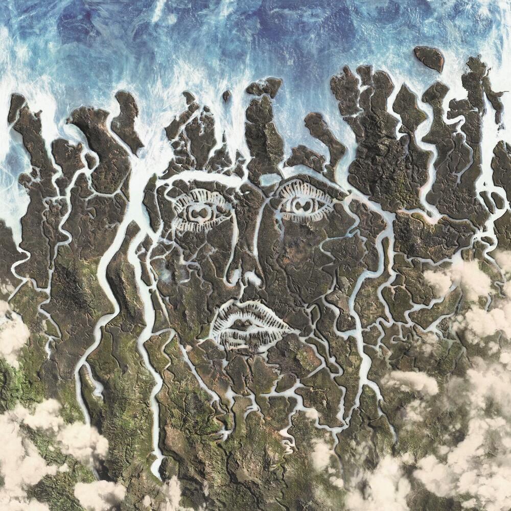 Disclosure - ENERGY [2 LP]