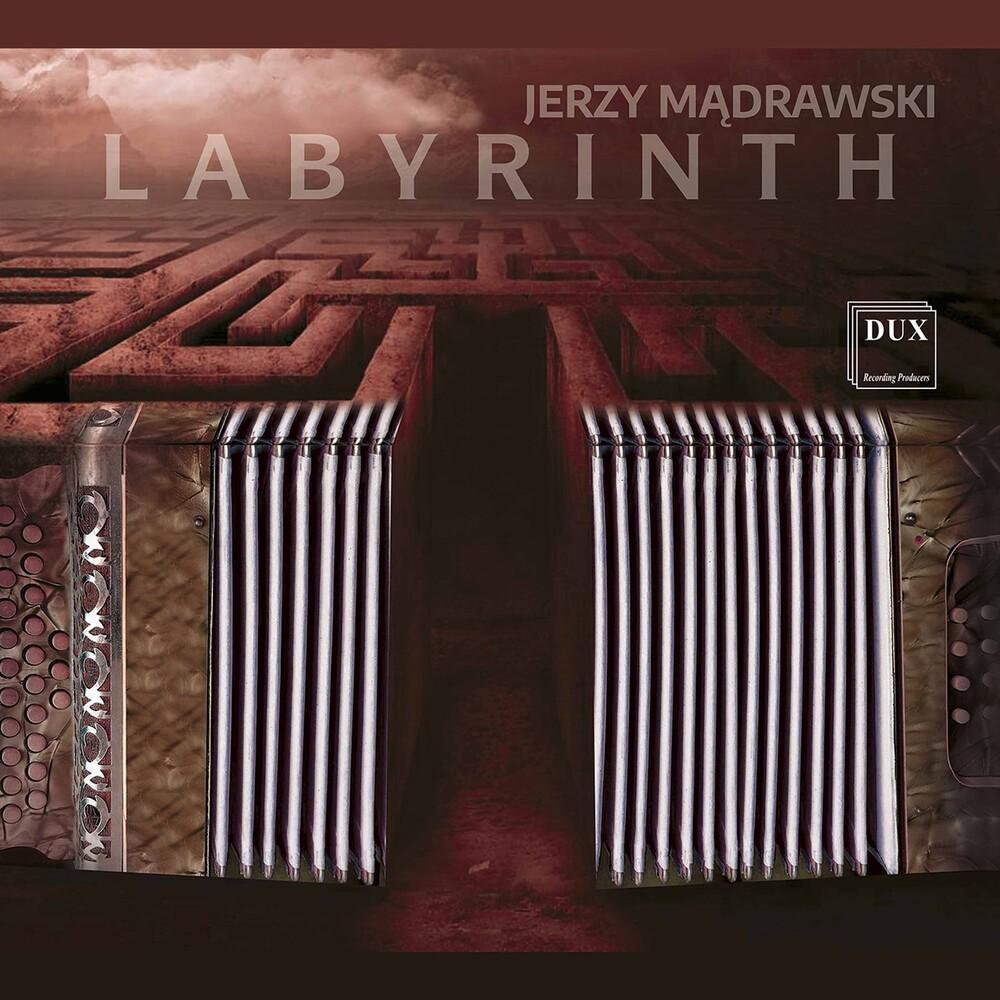 Madrawski / Glowacki / Przystasz - Labyrinth