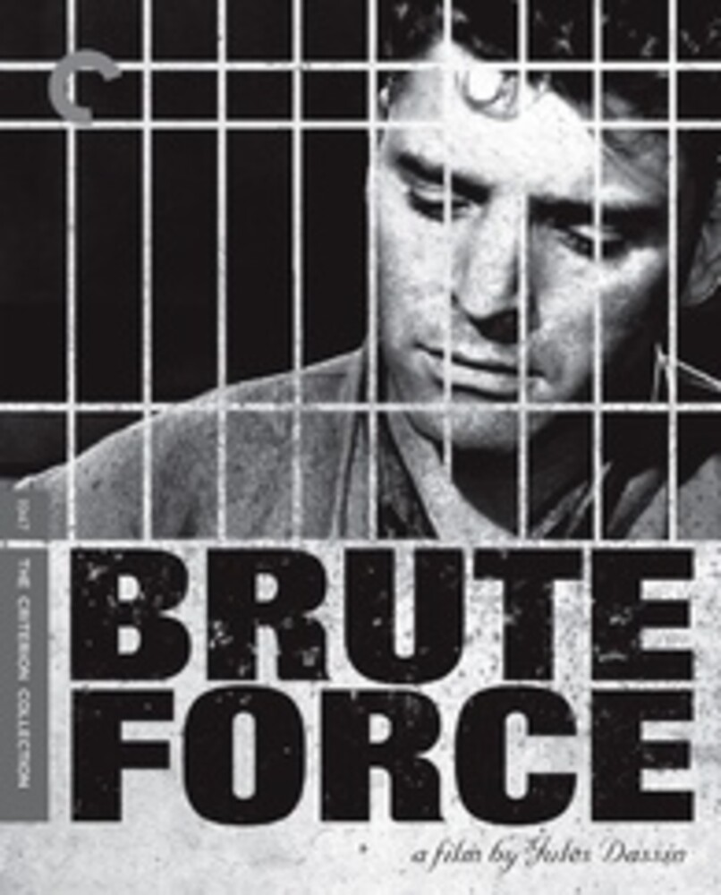 - Criterion Collection: Brute Force / (4k Rstr Spec)