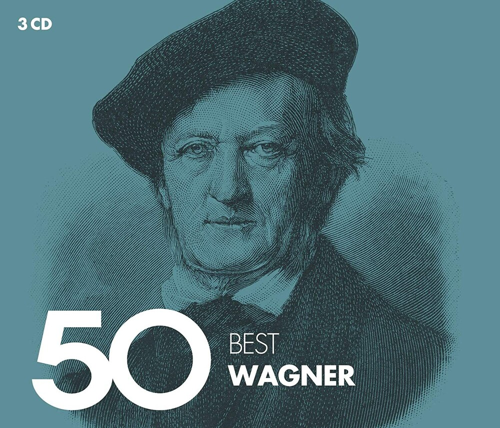 50 Best Wagner - 50 Best Wagner