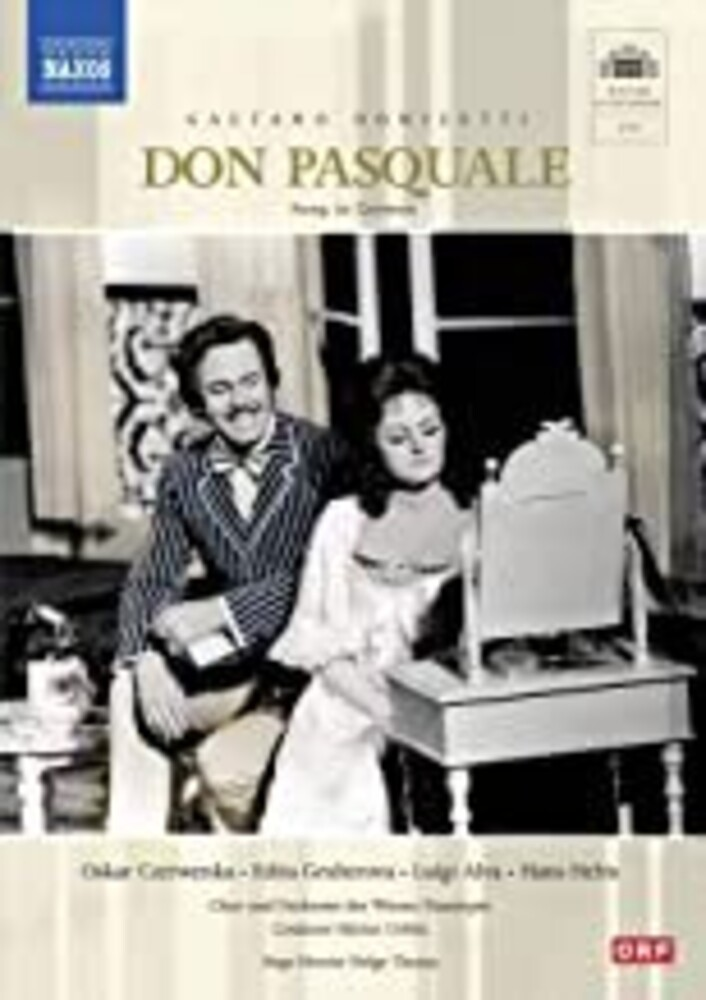 - Don Pasquale