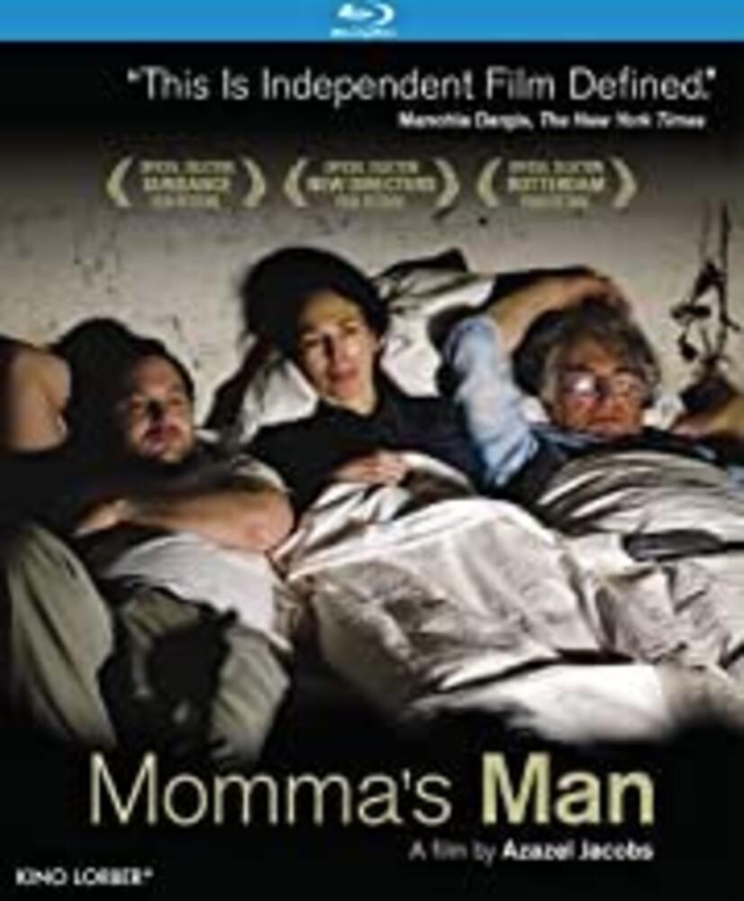 - Momma's Man (2008)