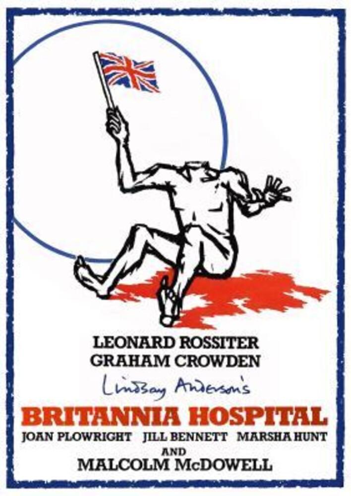 - Britannia Hospital (1982)