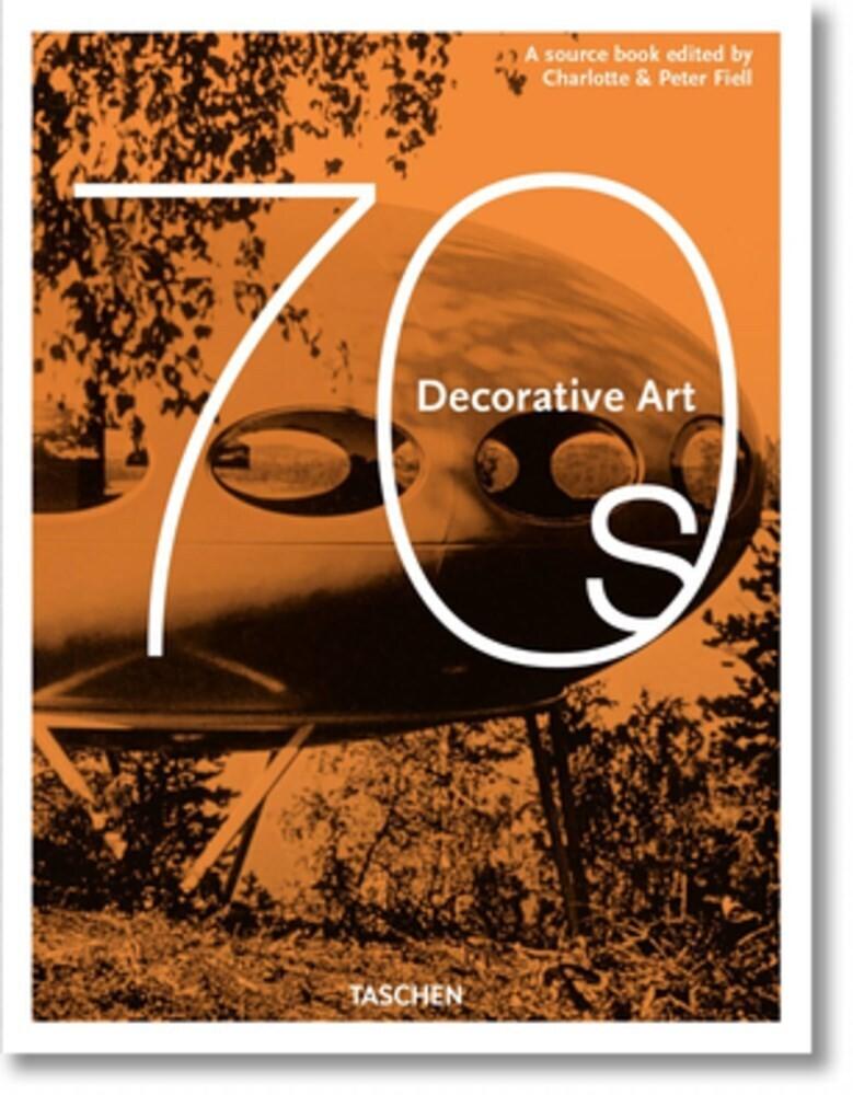 - Decorative Art 1970s