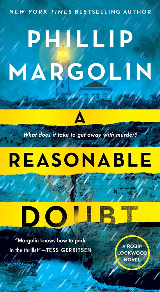 - A Reasonable Doubt: A Robin Lockwood Novel