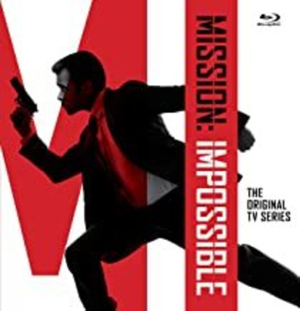 Mission: Impossible - the Original TV Series - Mission: Impossible - The Original Tv Series