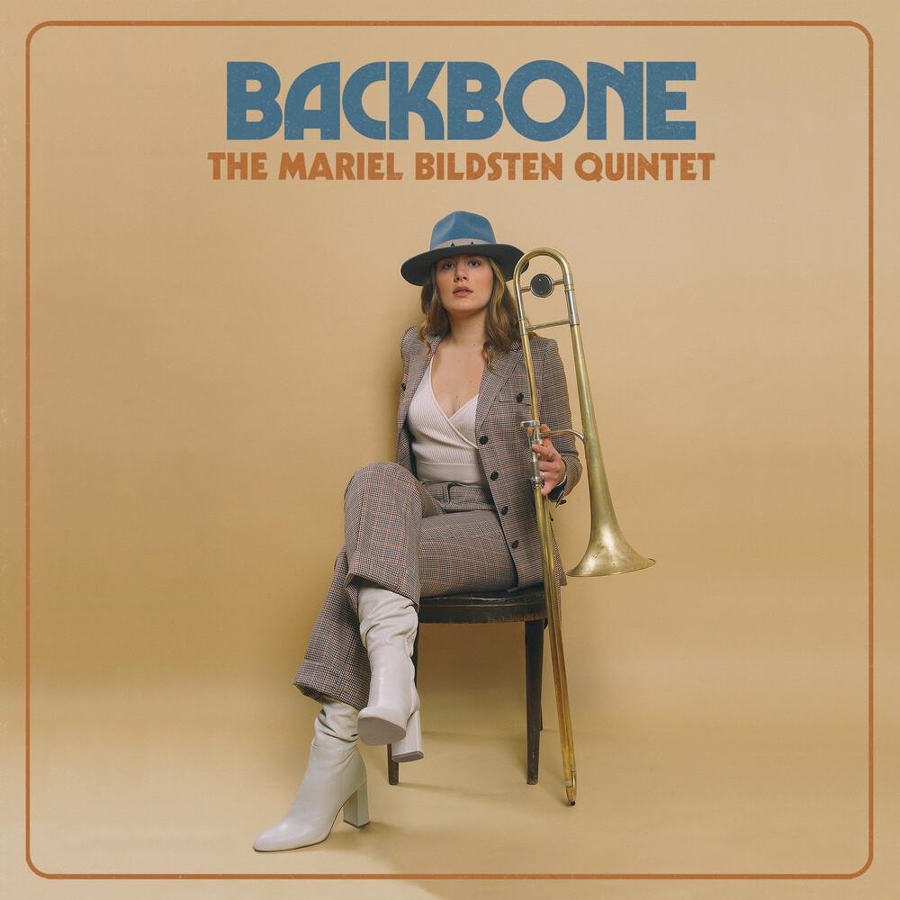 Mariel Bildsten - Backbone