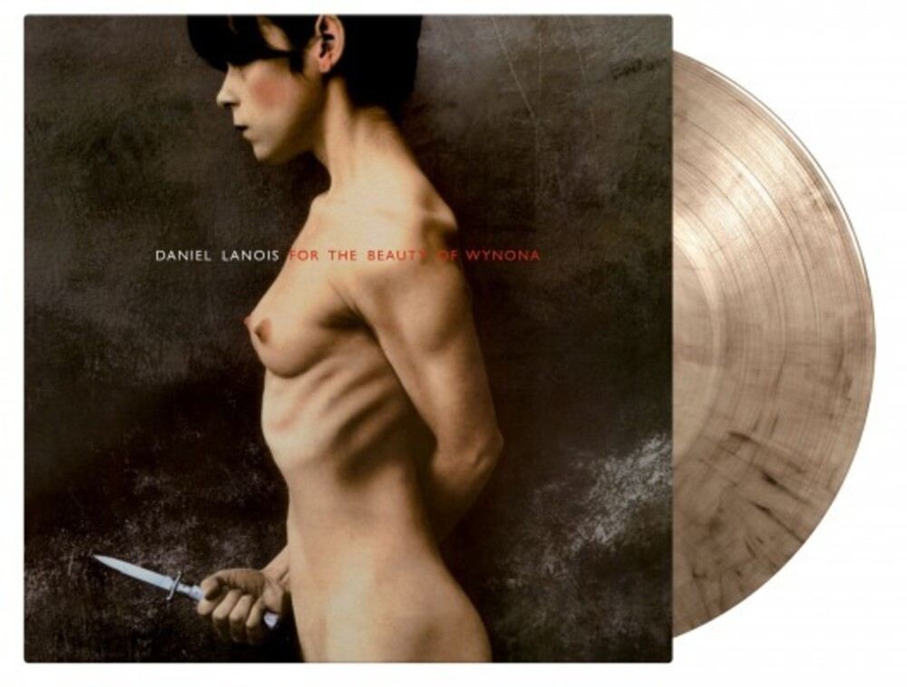 Daniel Lanois - For The Beauty Of Wynona [Colored Vinyl] [Limited Edition] [180 Gram] (Hol)