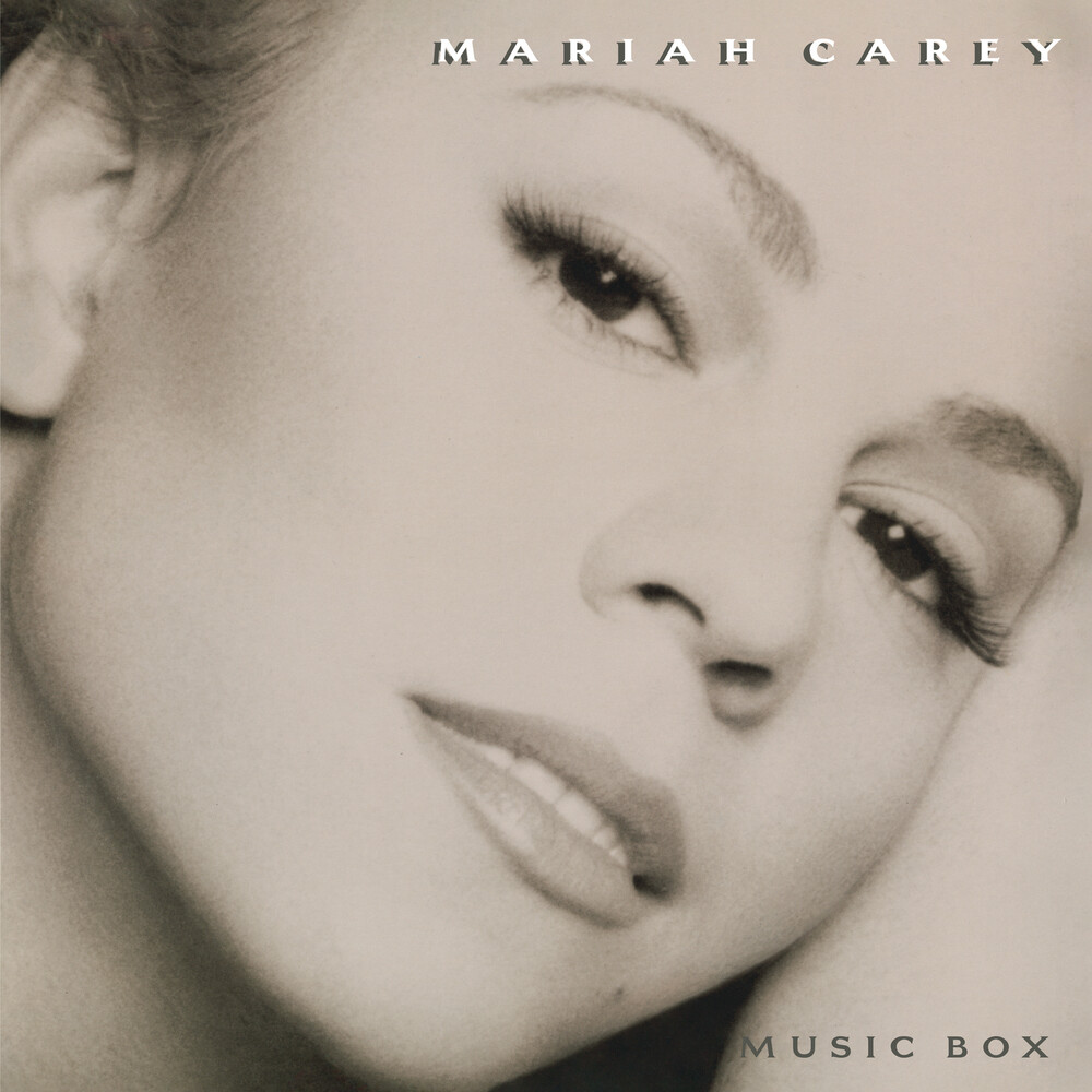 Mariah Carey - Music Box [LP]