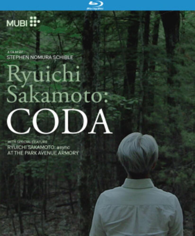 - Ryuichi Sakamoto: Coda (2017)