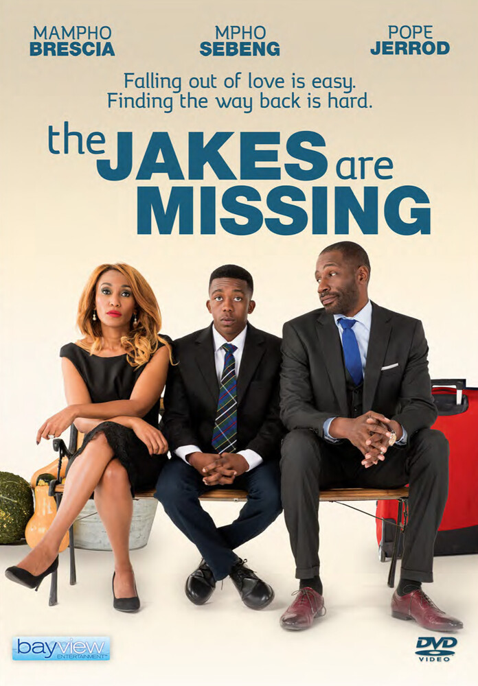 Jakes Are Missing - Jakes Are Missing