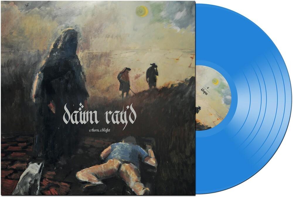 Dawn Rayd - Thorn, A Blight