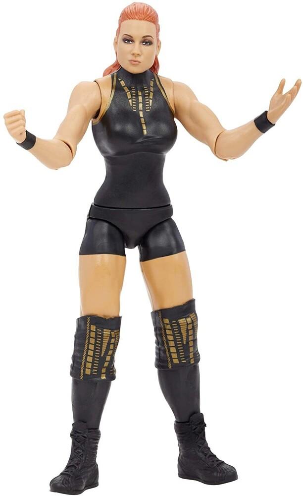 WWE - Mattel Collectible - WWE Basic Figure Becky Lynch