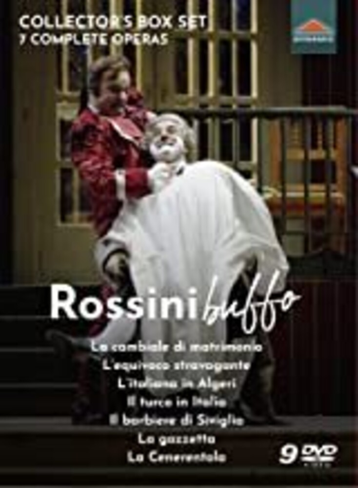 Rossini - Rossini Buffo