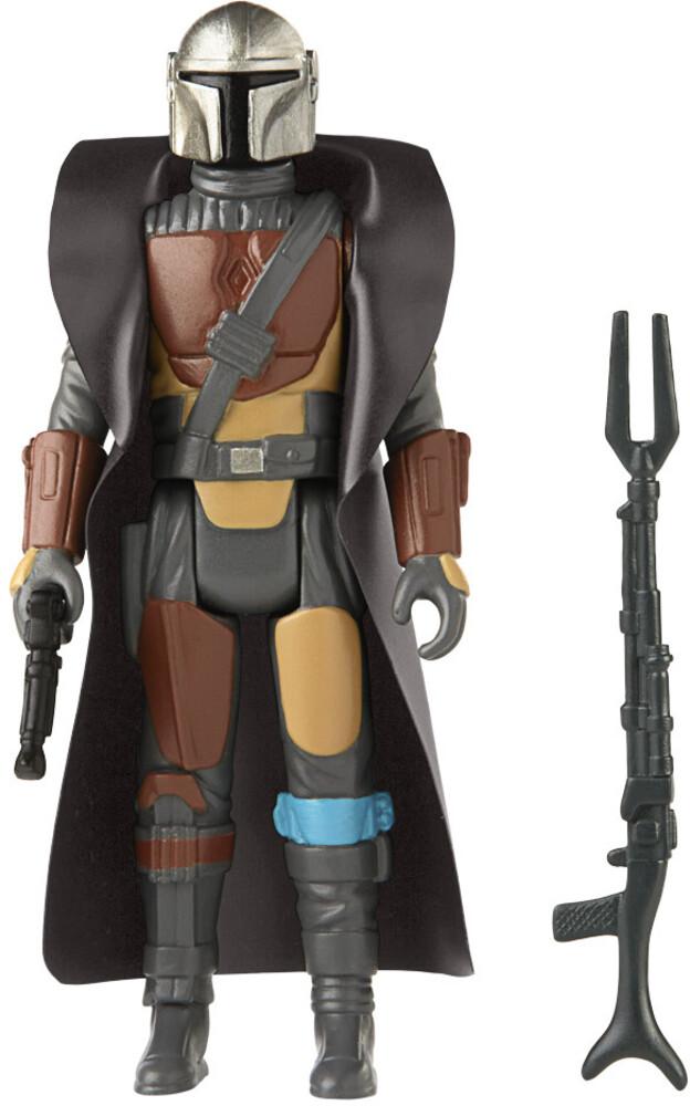 - Hasbro Collectibles - Star Wars Retro Granite