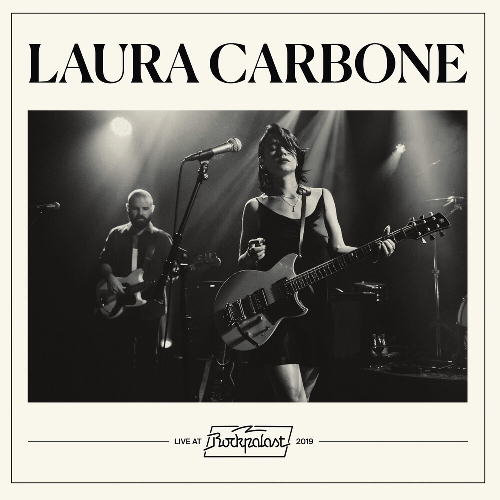 Laura Carbone - Live at Rockpalast