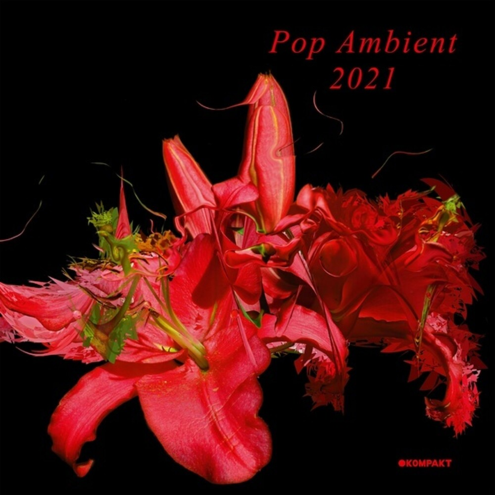 Pop Ambient 2021 / Various - Pop Ambient 2021 (Various Artists)